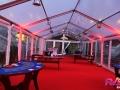 Location Tente de réception cristal casino - Val d'Oise