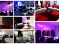 Location Mobilier Lounge - RVS Event