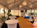 Inauguration - Location Mobilier lumineux - Paris