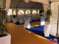 Inauguration - Location Tente 6x21 - Ile de France