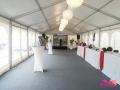 Inauguration K&B - Location barnum - Seine Saint Denis