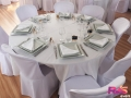 Location Mariage - Tables rondes - Paris