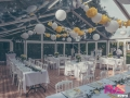 Mariage tente cristal 10x12 - Location Oise