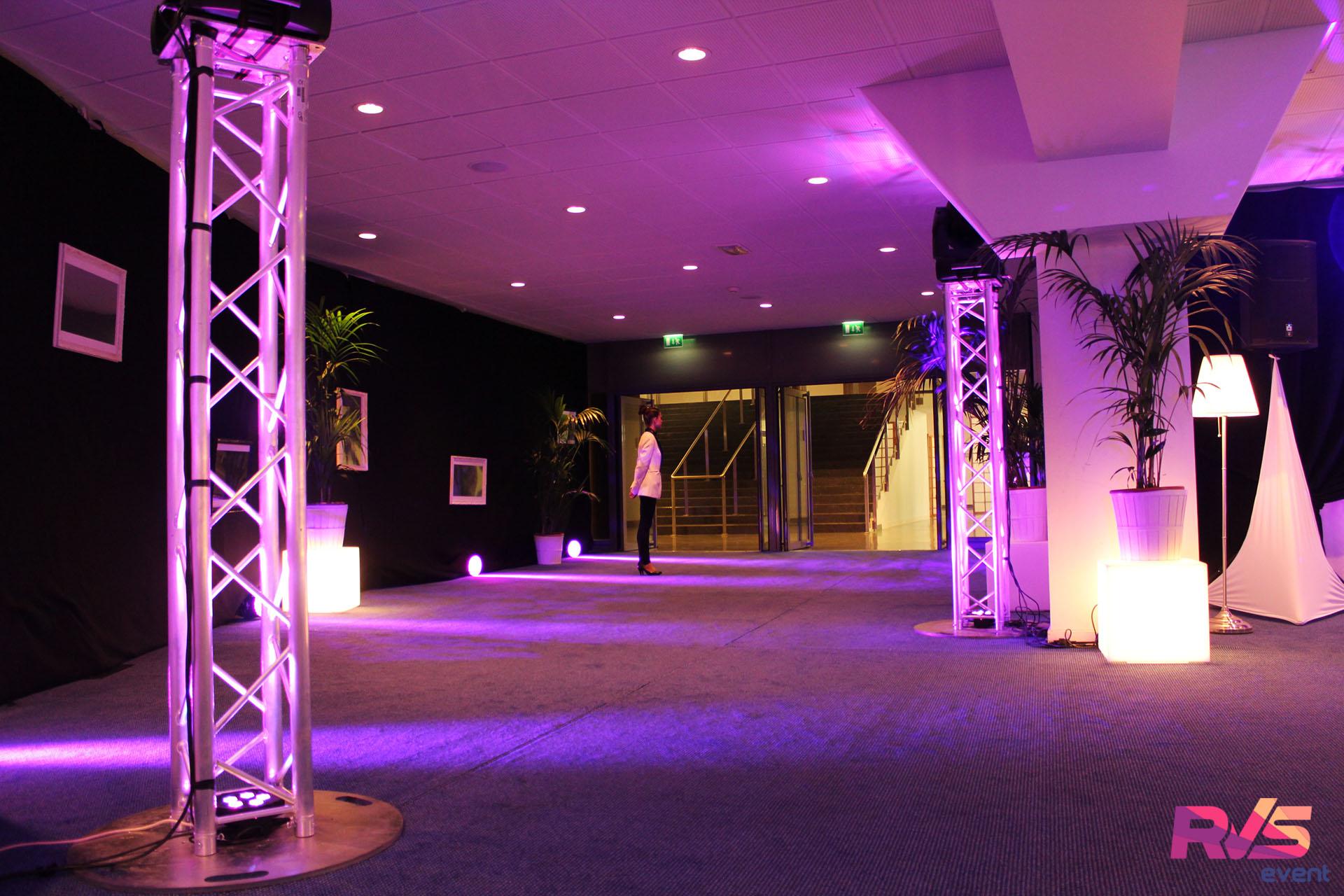 Location Projecteur Salon Concert   Val Du0027Oise