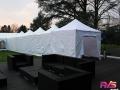 Location 3x3 + tente de réception 6x21 - Val d'Oise