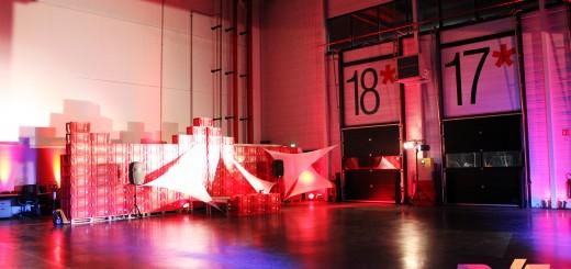 Lumière CE Celio par RVS Event