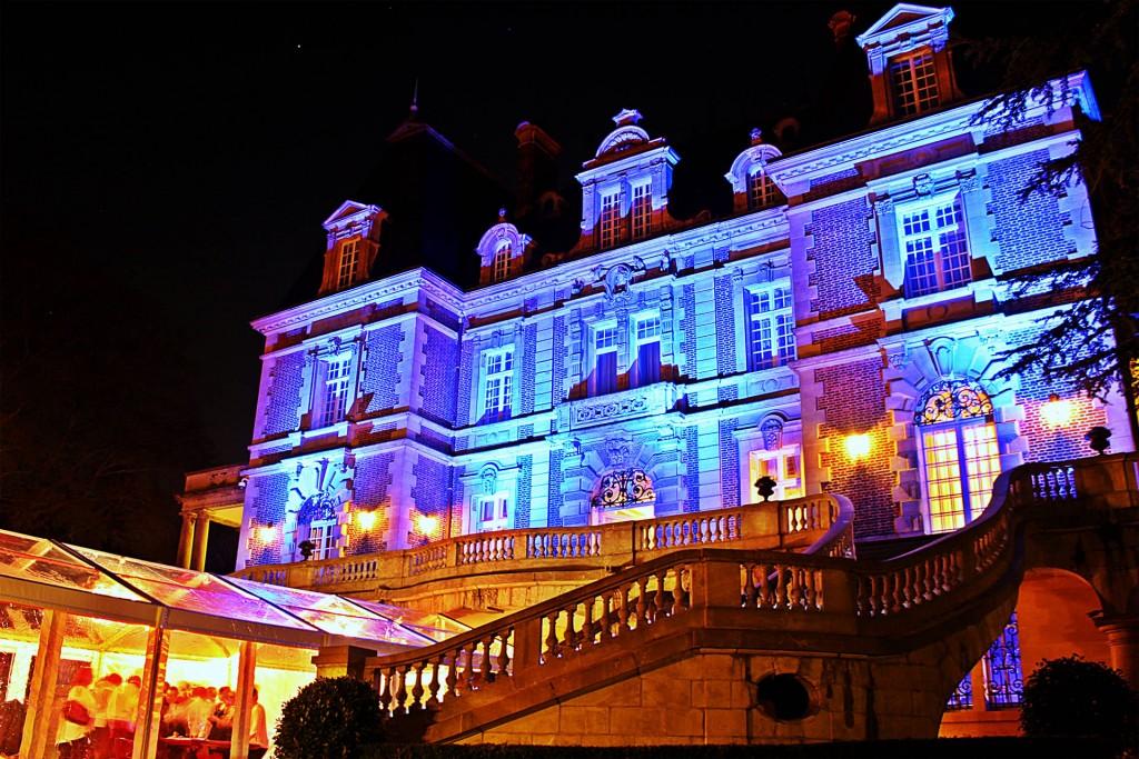 Soirée Casino Château de Bouffémont - RVS Event