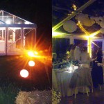 Location mobilier Mariage - RVS Event