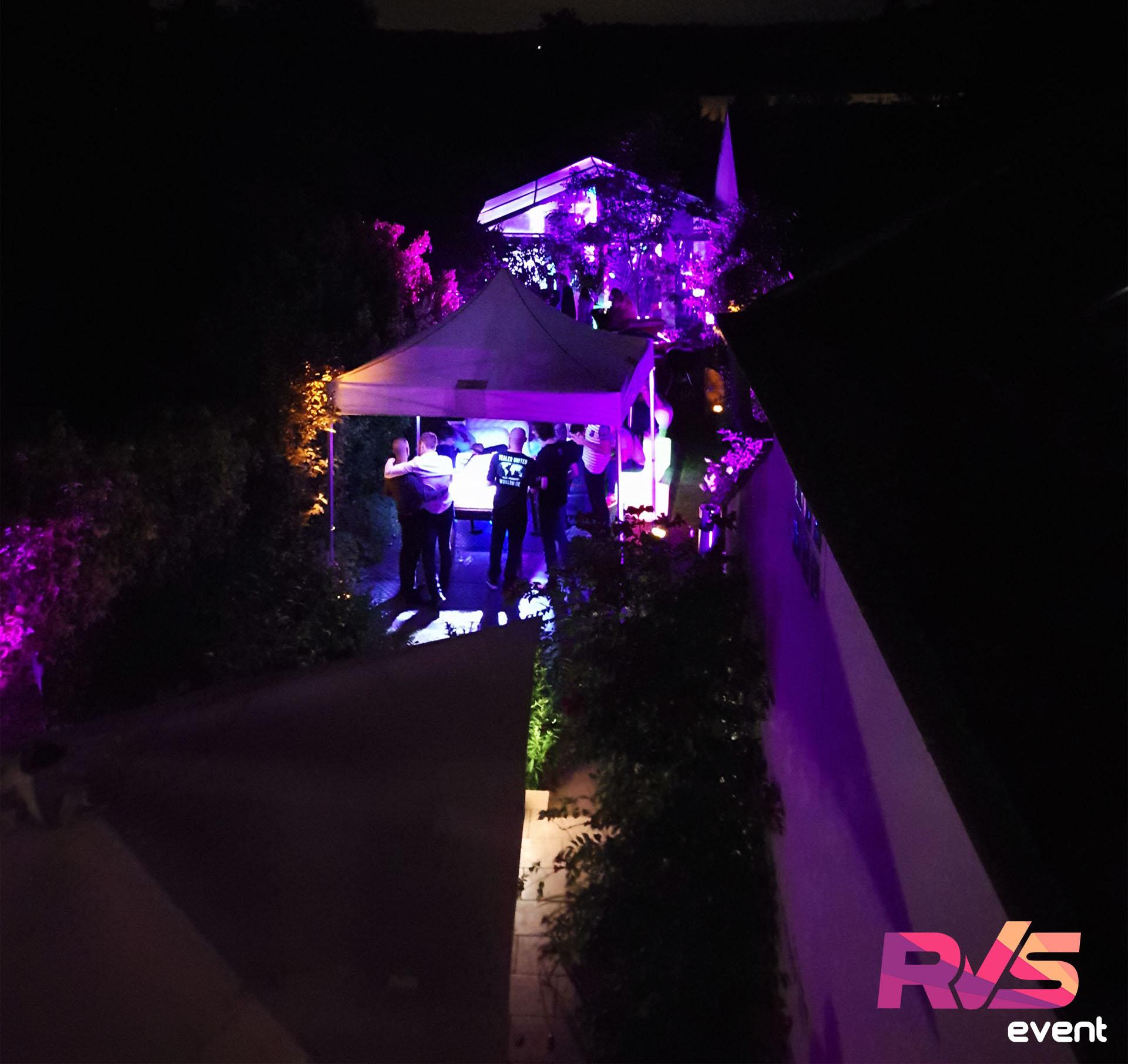 Soirée RVS Event