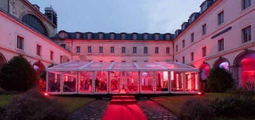 Photo blog RVS Event Inauguration du nouveau projet Sciences Po à l'Hôtel de l'Artillerie – 2018